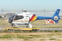 C-FMPQ @ CYVR - 2008 Eurocopter EC-120B Colibri, c/n: 1533 - by Terry Fletcher