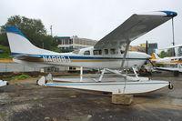 N488BJ @ S60 - 1999 Cessna T206H, c/n: T20608144