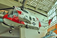 1415 @ BFI - Sikorsky HH-52A Sea Guardian, c/n: 62.099 at Seattle Museum of Flight