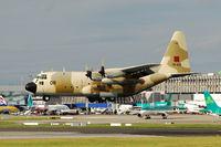 CN-AOR @ EIDW - Photographed landing Rwy 28 at Dublin Airport - by Noel Kearney