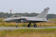 137 @ LFBD - Dassault RAFALE, TARPON 23 - by Jean Goubet-FRENCHSKY