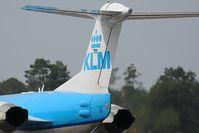PH-KZH @ LFBD - KLM to AMS - by Jean Goubet-FRENCHSKY