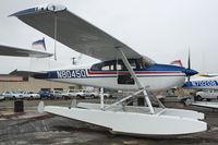 N8045Q @ S60 - 1978 Cessna A185F, c/n: 18503632
