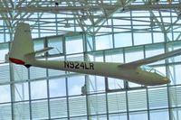 N924LR @ BFI - 1968 Lamson L-106, c/n: 18 at Seattle Museum of Flight