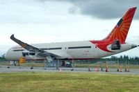 VT-ANA @ PAE - 2011 Boeing 787-837, c/n: 36273