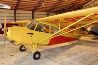 N85337 @ 3W5 - 1946 Aeronca 7AC, c/n: 7AC-4076