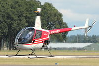 N9015V @ MMV - 1979 Robinson Helicopter Company R22, c/n: 0011