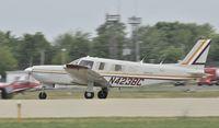 N423BC @ KOSH - Airventure 2012