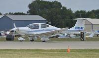 N105MK @ KOSH - Airventure 2012 - by Todd Royer