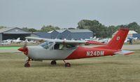 N24DM @ KOSH - Airventure 2012