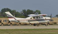 N42CW @ KOSH - Airventure 2012