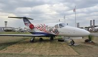 N264CA @ KOSH - Airventure 2012