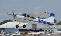 C-GYJV @ KOSH - Airventure 2012 - by Todd Royer