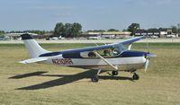 N210RR @ KOSH - Airventure 2012