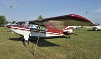 N289EH @ KOSH - Airventure 2012