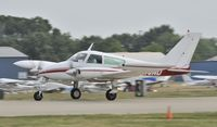 N310MD @ KOSH - Airventure 2012