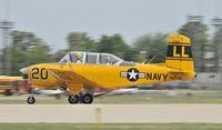 N134TD @ KOSH - Airventure 2012