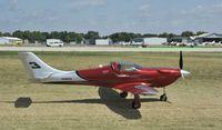 N36XX @ KOSH - Airventure 2012
