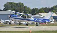 C-GDZG @ KOSH - Airventure 2012