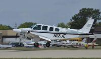 N12JE @ KOSH - Airventure 2012 - by Todd Royer