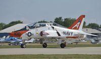 165472 @ KOSH - Departing Airventure 2012 - by Todd Royer