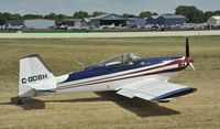 C-GDBH @ KOSH - Airventure 2012 - by Todd Royer