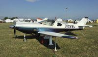 N199L @ KOSH - Airventure 2012