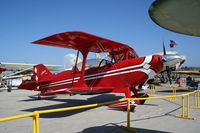 N110BK @ KCMA - Camarillo Airshow 2012