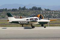 N356ND @ KCMA - Camarillo Airshow 2012