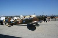 N749DP @ KCMA - Camarillo Airshow 2012