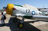 N1038A @ KCMA - Camarillo Airshow 2012