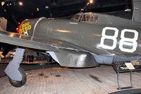 N14519 @ BFI - 1942 Republic P-47, c/n: 42-8205 at Seattle Museum of Flight