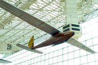 N10655 @ BFI - 1930 Mcallister Charles D S-4, c/n: S-4 in Seattle Museum of Flight