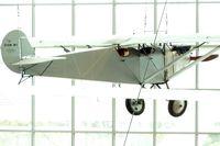 N46853 @ BFI - 1926 Ryan M-1, c/n: HN-1 in Seattle Museum of Flight