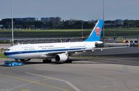 B-6515 @ EHAM - China Southern Airlines - by Jan Lefers