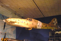 MM9476 - National Air and Space Museum - Photo by Hunter Adams