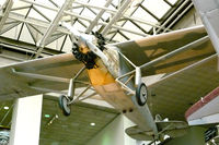 N211 - National Air and Space Museum - Photo by Hunter Adams