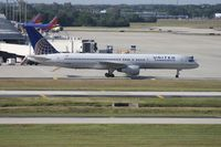 N580UA @ TPA - United 757