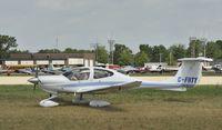 C-FRTY @ KOSH - Airventure 2012 - by Todd Royer