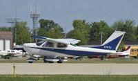 C-FBTJ @ KOSH - Airventure 2012