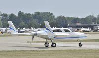 N222TZ @ KOSH - Airventure 2012