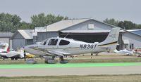 N83GT @ KOSH - Airventure 2012