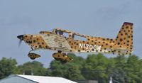 N130GW @ KOSH - Airventure 2012