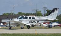 N323LM @ KOSH - Airventure 2012