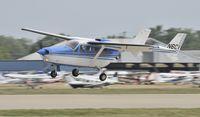 N6CV @ KOSH - Airventure 2012