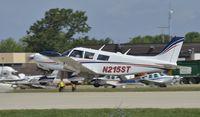 N215ST @ KOSH - Airventure 2012