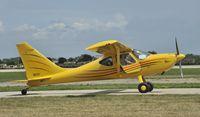 N357TT @ KOSH - Airventure 2012