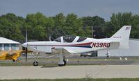 N39RD @ KOSH - Airventure 2012