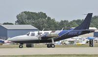 N60LM @ KOSH - Airventure 2012
