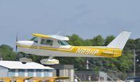 N89HP @ KOSH - Airventure 2012